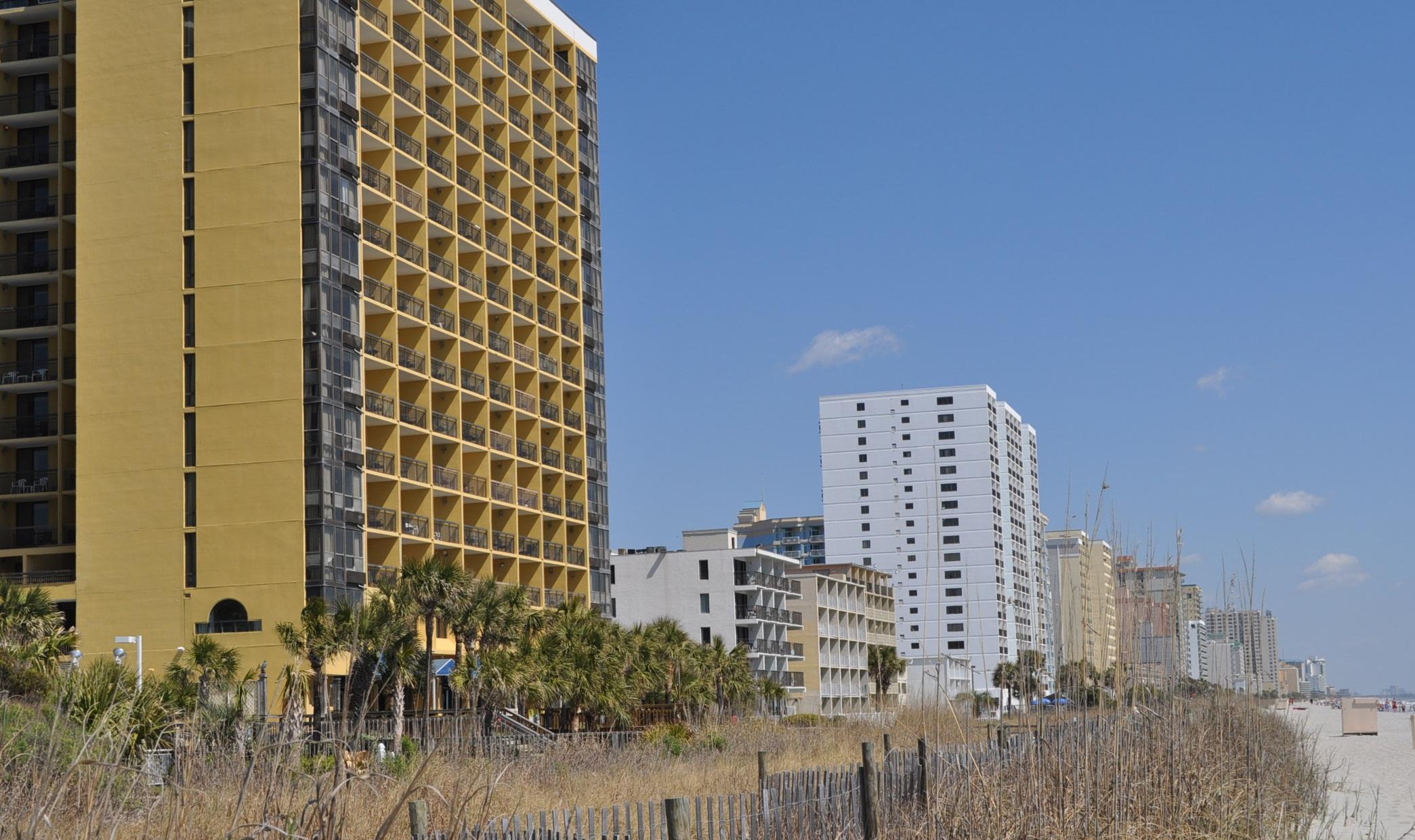 Myrtle Beach Condo Investment